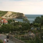Foto de Lulworth Cove Inn