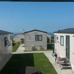 Foto Sandymouth Holiday Park