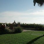 Foto de Beach Place Guesthouses