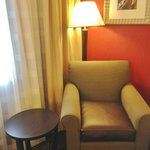 Foto van Holiday Inn Cincinnati Airport
