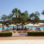 Photo de Hotel Riu Palace Algarve