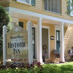 Foto van Mount Dora Historic Inn