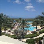 Foto van Santa Barbara Beach & Golf Resort, Curacao