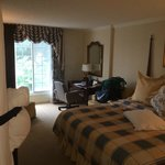 Golf View King Room