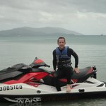 The watersports guys - jetski hire