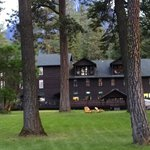 Zdjęcie Wallowa Lake Lodge