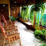 ภาพถ่ายของ Camino Verde Bed & Breakfast Monteverde