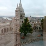 Foto de Hilton Budapest - Castle District