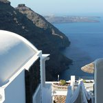 Photo de Santorini Princess