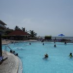 Photo de Holiday Inn SunSpree Resort Montego Bay