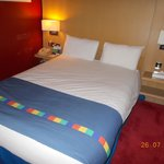 Φωτογραφία: Park Inn by Radisson Shannon Airport