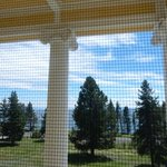 ภาพถ่ายของ Lake Yellowstone Hotel and Cabins