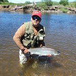 Big Intervale Fishing Lodge의 사진
