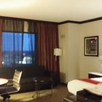Ameristar Casino Hotel East Chicago Foto