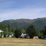 Alpine Holiday Apartments & Campgroundの写真