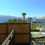 The Orchid Hotel and Resort Eilat Foto