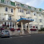 Photo de Days Hotel Bournemouth