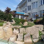 Days Hotel Bournemouth照片