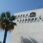 Photo de Best Western Salobrena