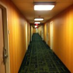 Foto di Fairfield Inn Rochester South