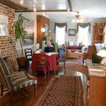 Φωτογραφία: Armstrong Inns Bed and Breakfast