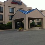 Fairfield Inn Rochester South resmi