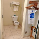 Foto de Comfort Inn & Suites University South