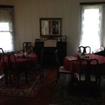 Foto di Marquis Manor Bed and Breakfast