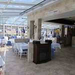 Marina's Taverna and Pizza