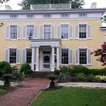 Φωτογραφία: Causey Mansion Bed & Breakfast