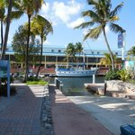 Photo de Key West Inn - Key Largo