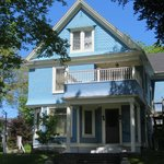 Atlantic Sojourn B & B, Lunenburg