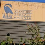 Foto de Stanford Terrace Inn