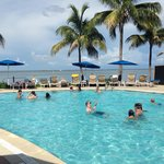 Bilde fra South Seas Island Resort
