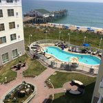 Foto di Hilton Garden Inn Outer Banks/Kitty Hawk