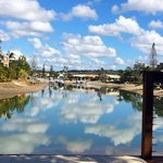 Photo de Saltwater Villas - Mooloolaba