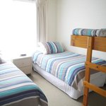 Bedroom 2 - Sleeps 3 people