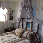 Foto di Leith Hall Bed and Breakfast