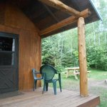 Foto de Gunflint Pines Resort & Campgrounds