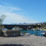 Foto van Hampton Inn Lake Havasu City