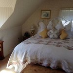 Foto di Headlands Inn Bed & Breakfast