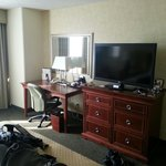 Photo de DoubleTree by Hilton Kansas City - Overland Park