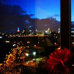 View from Ramada Long Island City NY