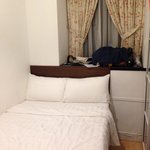 Φωτογραφία: Bridal Tea House Hotel (Hung Hom - Winslow Street)