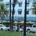 Photo of Beach Paradise Hotel