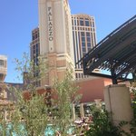 Photo de Venetian Resort Hotel Casino