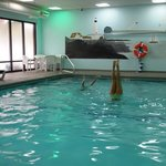 Bilde fra Holiday Inn Express Hotel & Suites South Portland