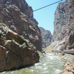 Royal Gorge Bridge and Park Foto