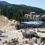 Foto di Pan Pacific Whistler Mountainside