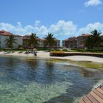 Foto Grand Caribe Belize Resort and Condominiums